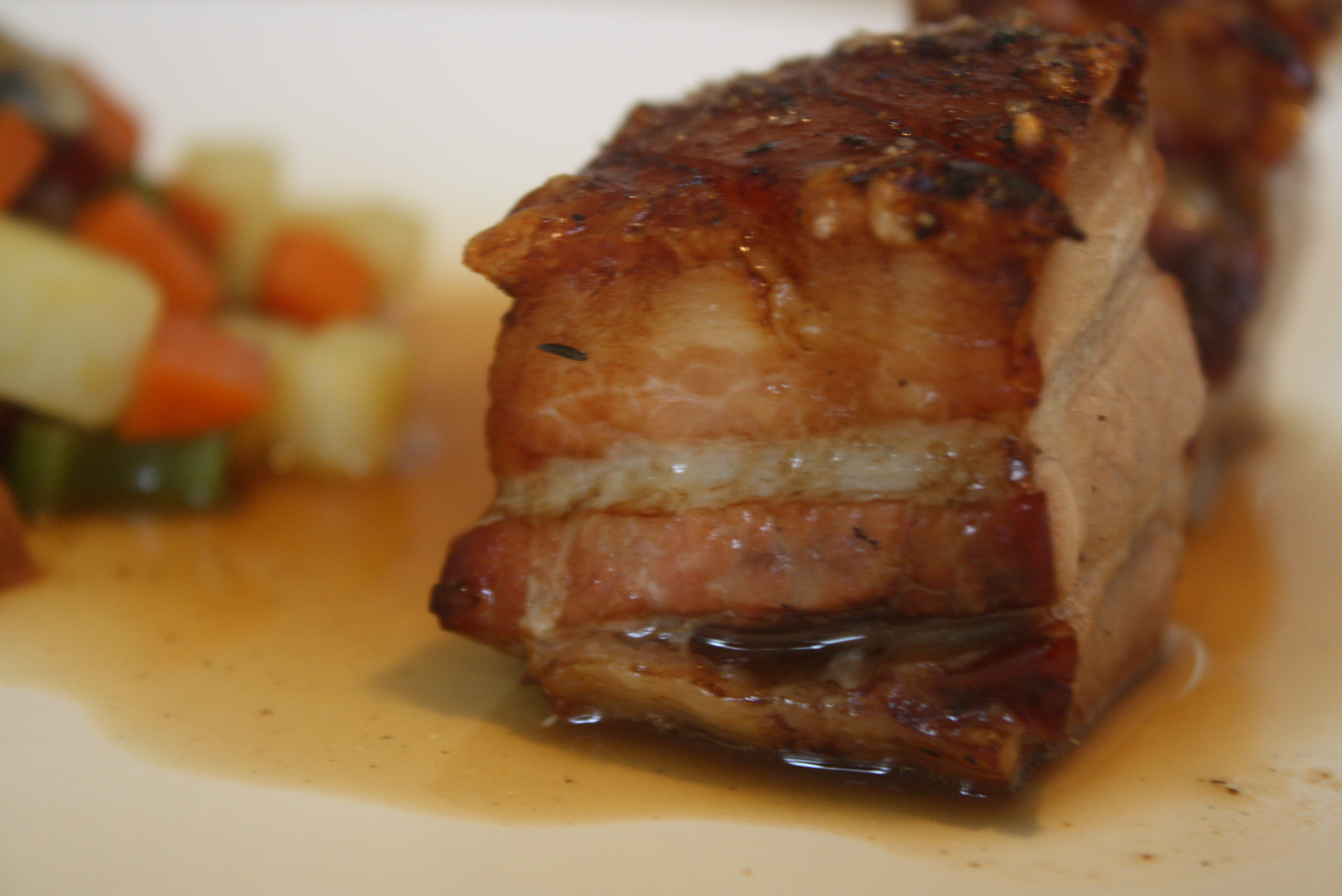 Belly pork cooking recipes